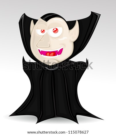 Dracula Cartoon Stock Images, Royalty-Free Images ...