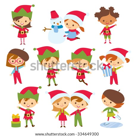 Elf Stock Images, Royalty-Free Images & Vectors | Shutterstock
