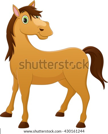 cartoon horse stock images  royalty free images   vectors white elephant sale clipart white elephant clip art pic