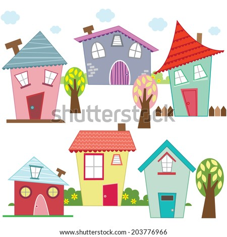 cute houses and homes - Cute Houses Pictures