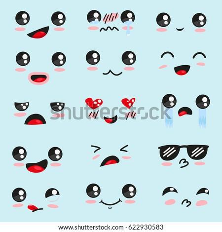 cartoon emotions stock images royaltyfree images
