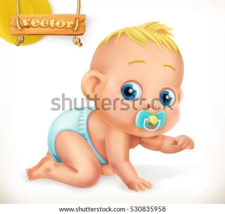 Cute Baby Stock Images Royalty Free Images Amp Vectors