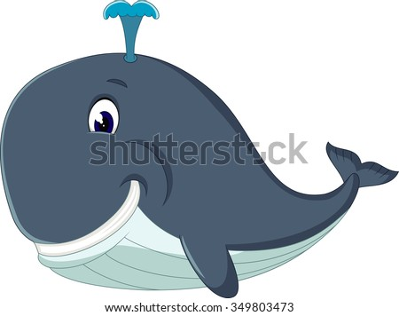 Killer Whale Cartoon Stock Images Royalty Free Images
