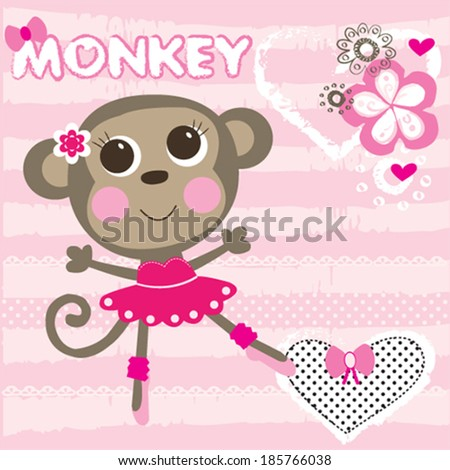 Is a girl dating a monkey illegal