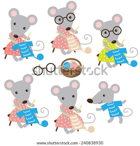 Cute Mouse Stock Photos, Images, & Pictures | Shutterstock
