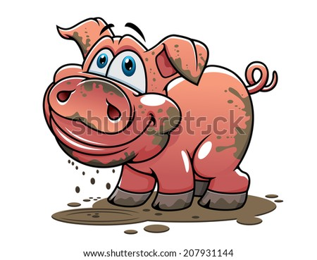 Curly Pig Tail Stock Images, Royalty-Free Images & Vectors ...