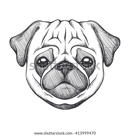 Pug Face Cliparts as well Skeleton1 together with French Bulldog Bows Cute Puppy Vector 522103771 further French furthermore Giraffe Vector Illustration 105675533. on dog with bow tie