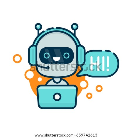 type and speak robot voice online