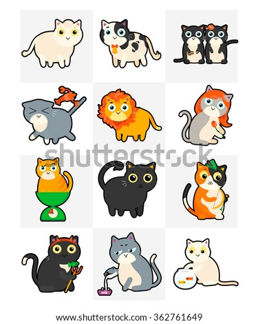 Cute Zodiac Signs Icon Funny Cats Stock Vector 362761649. Visual Signs Of Stroke. Struct Signs. 5 Key Signs. Vulvar Cancer Signs. Guardians Signs. Variables Signs. Follow Signs. Ihbr Signs Of Stroke