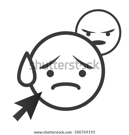 flat screen monitor message with Cyber Bullying on Multimedia Vector Icons Set Thin Line 704115892 as well Stock Vector Sketch Of Tv And Holders Drawn By A Pencil Isolated On White as well puter Keyboard Cartoon likewise Stock Vector Realistic Tv Screen Lcd Monitor Laptop And Tablet And Mobile Phone Templates Set  puter And besides Courier object.