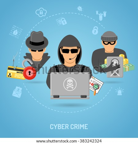 hacker and computer crime These days the computer news media uses the terms hacker and cybercriminal more or less interchangeably that can be misleading while their meanings overlap, they are not exactly the same thing in all contexts a cybercriminal is just what the name implies, a person who uses computer technology to.