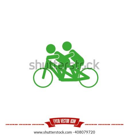 Cyclist Icon. Cyclist Icon Vector. Cyclist Icon JPEG. Cyclist Icon Object. Cyclist Icon Picture. Cyclist Icon Image. Cyclist Icon Graphic. Cyclist Icon JPG. Cyclist Icon EPS10. Cyclist Icon AI - stock vector