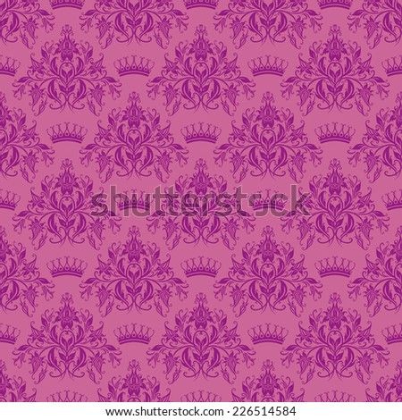 royal pink background - photo #9