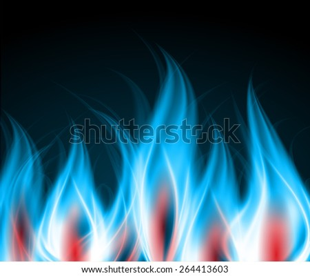 Dark blue red Abstract fire background.