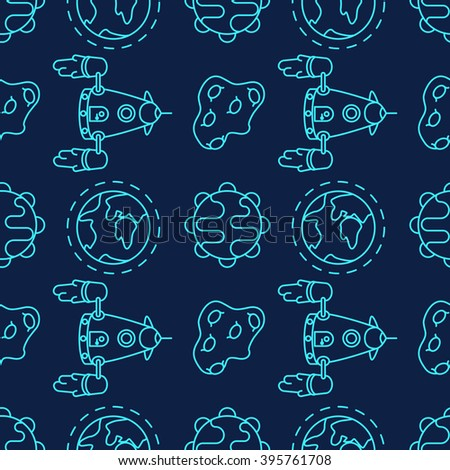 asteroid printable pattern - photo #36