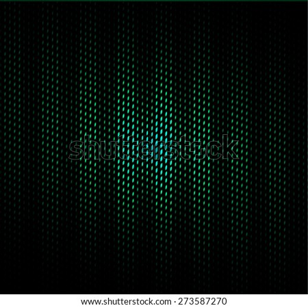 dark green modern seamless abstract background for computer graphic website internet and business. .advertising. Tables, mesh, wire, net.  - stock vector