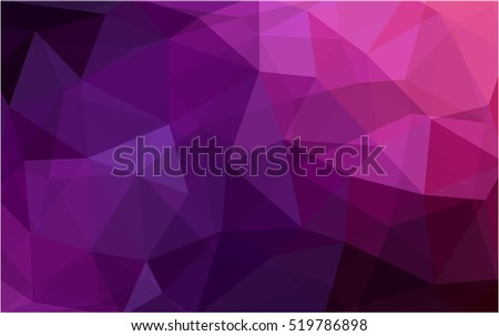 Dark purple, pink Pattern. Seamless triangular Pattern. Geometric Pattern.Repeating pattern with triangle shapes.Seamless texture for your design.Repeating pattern.Pattern can be used for background.