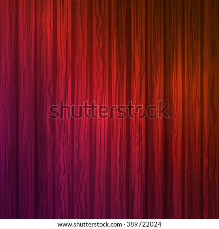 Dark wooden background with place for your text.