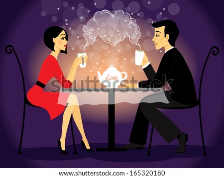 Omega online dating