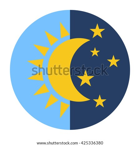 Day And Night Stock Photos, Images, & Pictures | Shutterstock