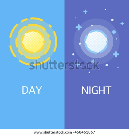 how to change a day picture to night