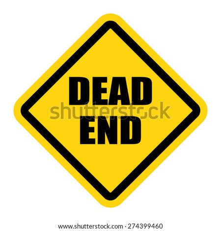 dead end sign stock images, royalty-free images & vectors