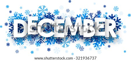 December Stock Images Royalty Free &amp Vectors