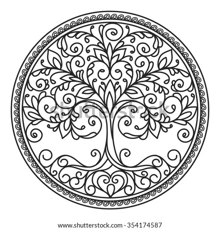 Birdhouse Vine Coloring Pages Sketch Templates further Vintage Clip Art 3 Cute Snowflakes likewise Education 168 Bw 382627 moreover Fairy together with Cousin sister quotes tumblr. on beautiful christmas tree