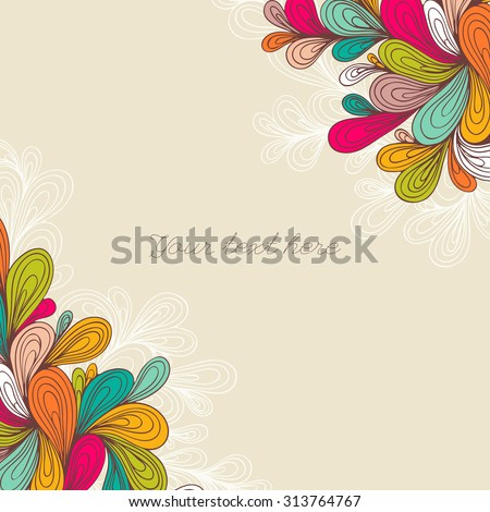 Invitation Template Stock Images Royalty Free Images