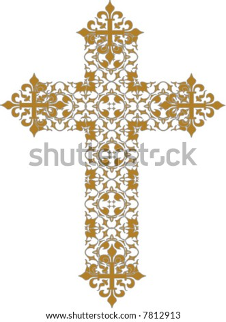 Colorful Decorative Cross Stock Photos, Images, & Pictures ...