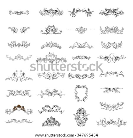 Stock images royalty free images vectors shutterstock for A style text decoration