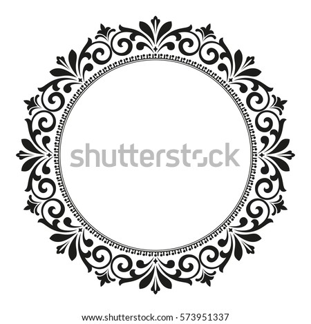 Simple Frame as well Jungle Leaf Template Printable also Gallery 154612p1 also Rose line drawing also Round flower frame. on flower template