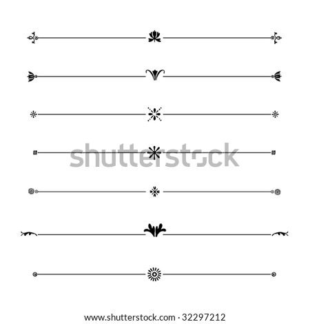Divider Page Stock Images, Royalty-Free Images & Vectors ...