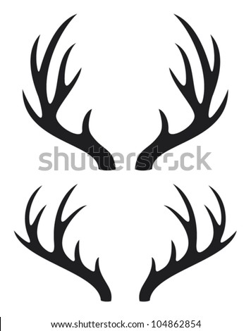Deer Skull Clip Art moreover 186406872051708348 moreover Search likewise Pd deer skull rack antlers vinyl cut decal together with Whitetail deer vector clip art. on deer buck head clip art