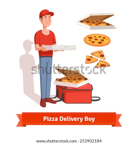 how to order delvery on eagle boys