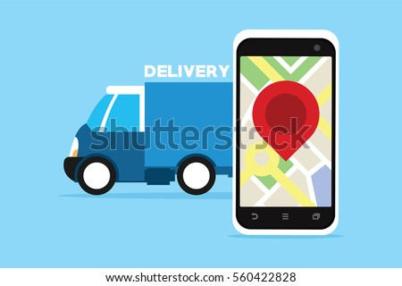 Gps Tracking Stock Images Royalty Free Images Amp Vectors