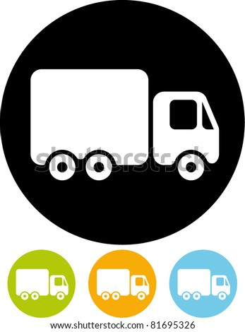 Delivery-truck Stock Photos, Images, & Pictures | Shutterstock  Delivery-truck ...