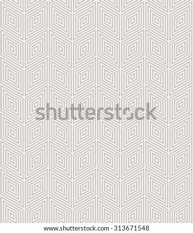 dense rhombus pattern. seamless vector background.