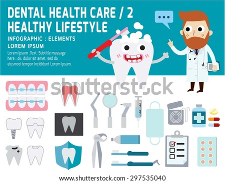 Dental problem health care,