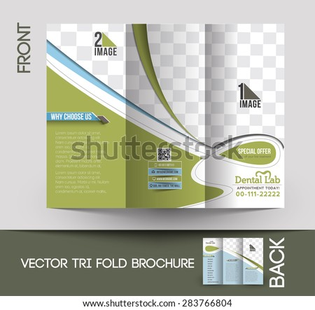 Medical Brochure Template Stock Images, Royalty-Free Images