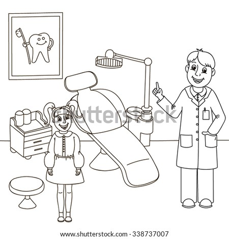 Kids Dental Pictures Stock Images, Royalty-Free Images & Vectors ...