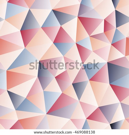 design element. abstract seamless vector colorful pattern