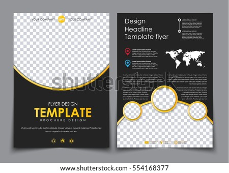 poster template stock images royalty free images vectors