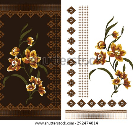 Design Pattern.background.Textiles,fabric,
