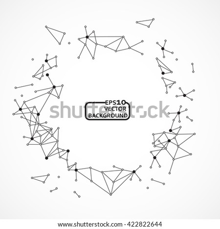 design Technology Network, Connection background