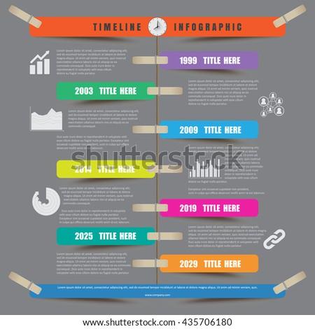 stock report template