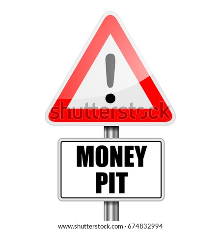 money pit sign www