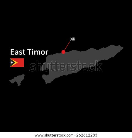 the background information of east timor Learn more about the timor-leste economy, including the population of timor- leste, gdp, facts, trade, business, inflation and  background  timor-leste  remains one of east asia's poorest countries and is heavily dependent on foreign  aid.