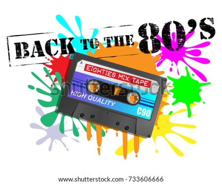 how to get deleted pictures back on iphone detailed retro eighties mix audio stock vector 20854