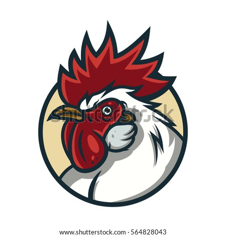 Angry Rooster Stock Images, Royalty-Free Images & Vectors ...